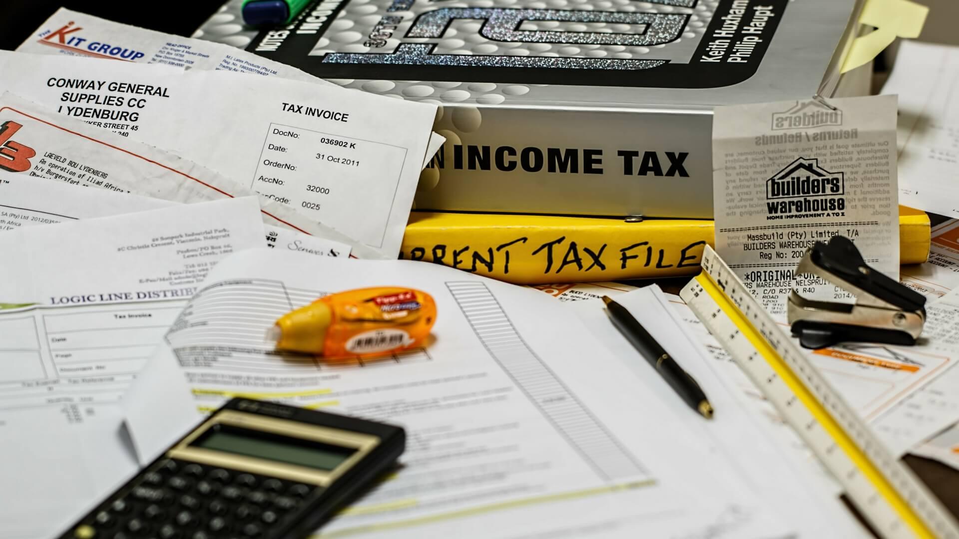 Opodatkowanie w małej firmie