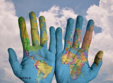 Zabezpieczony: Internacjonalizacja małej firmy