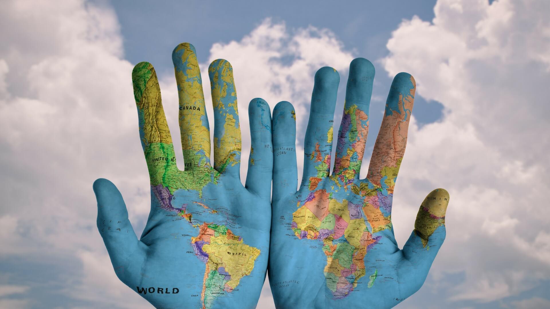 Internacjonalizacja małej firmy