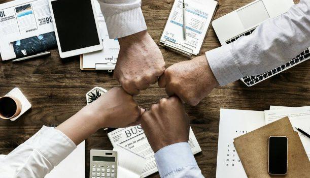 Zabezpieczony: System wspierania małych firm
